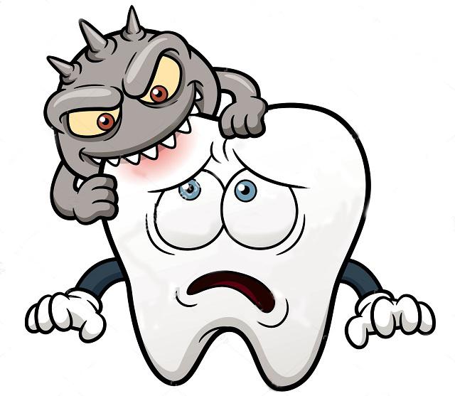 【赤ちゃん 】虫歯をとるか愛情をとるか|究極の選択