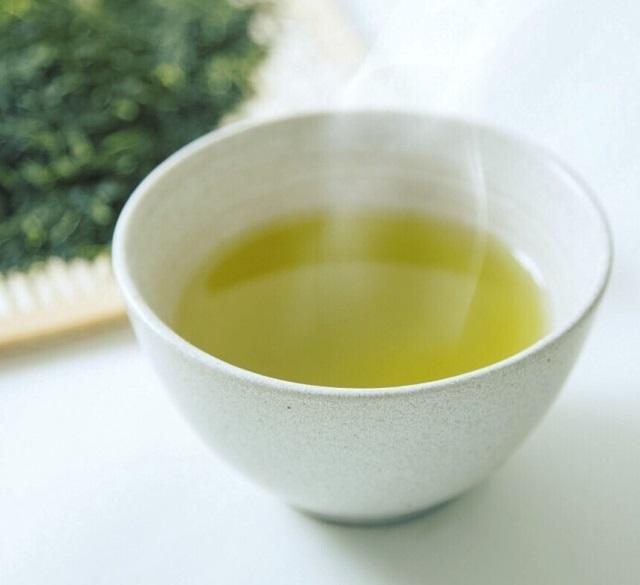 熱に弱いはずのビタミンCがお茶に含まれている? 何故壊れない??