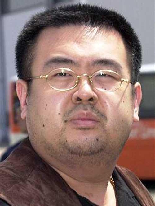 【ニュース速報】北朝鮮・金正日の長男、金正男がマレーシアで殺害だと!!??