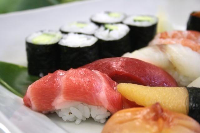 寿司屋で使う専門用語・がり、あがり、むらさき、おあいそ等まとめてみた