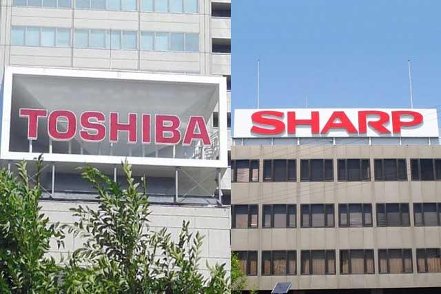 toshiba-sharp