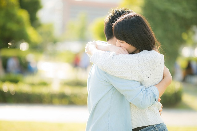 女の子必見!!! 癒やしのホルモン「オキシトシン」の分泌方法