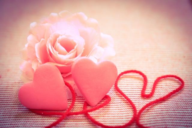 幸せにはなれない「恋に恋する女の子」へ‥「恋」って何? 「愛」って何??